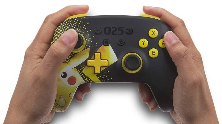 Top Nintendo Switch Controllers