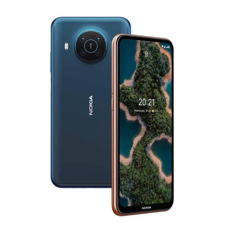Nokia X20 Price