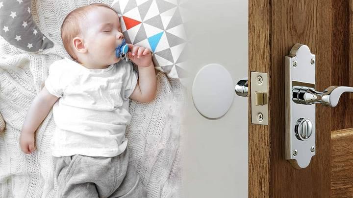 Best Doorknob Protector