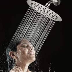 Rain Shower Head Amazon