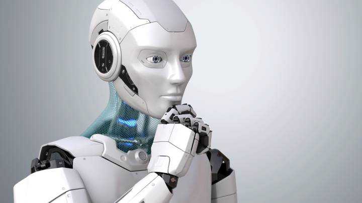 Florida Restaurant Robots