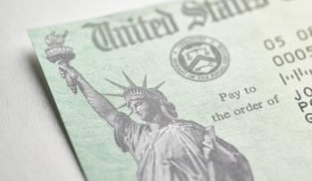 Monthly stimulus checks