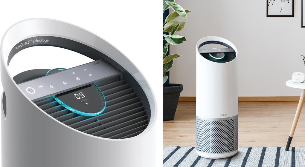 Air Purifier Amazon Prime