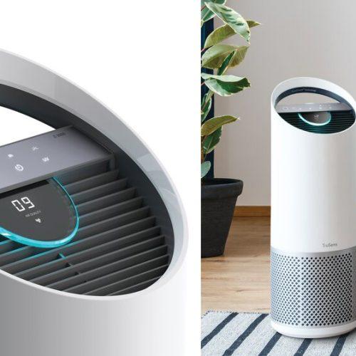 HEPA Air Purifier Amazon