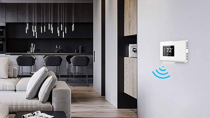 Best Smart Thermostat Alexa Compatible