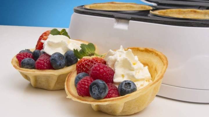 Amazon Waffle Cone Makers