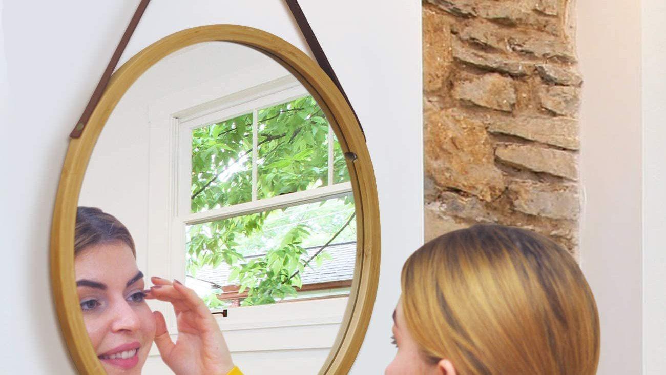 Best Hanging Mirror