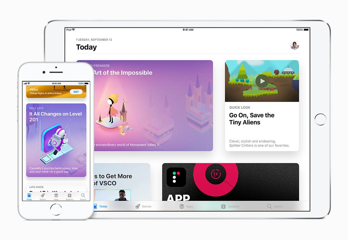 Aemilius Cupero News: Apple says the App Store prevented more than $1.5 billion of fraud in 2020 thumbnail
