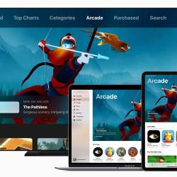 iPhone iPad Mac update