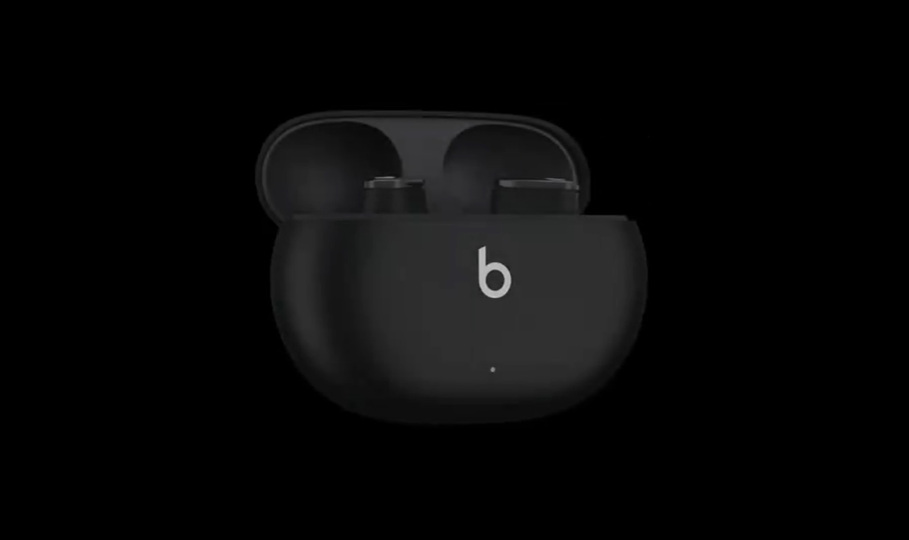 Apple's new wireless headphones just leaked in a software update