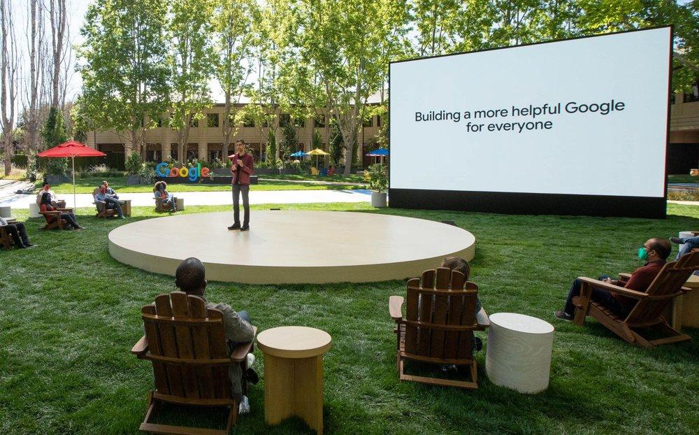 Google I/O 2021 announcements