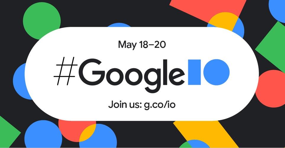 Google I/O 2021 live stream