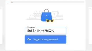 Google account 2FA