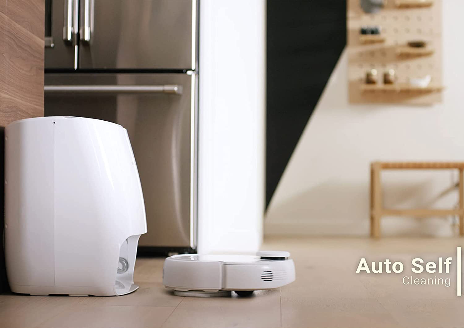 The Best Robot Vacuum And Mop Combo Is