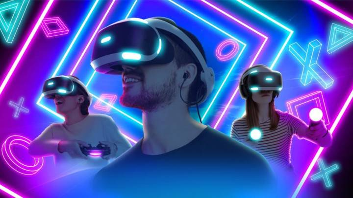 PS5 PlayStation VR