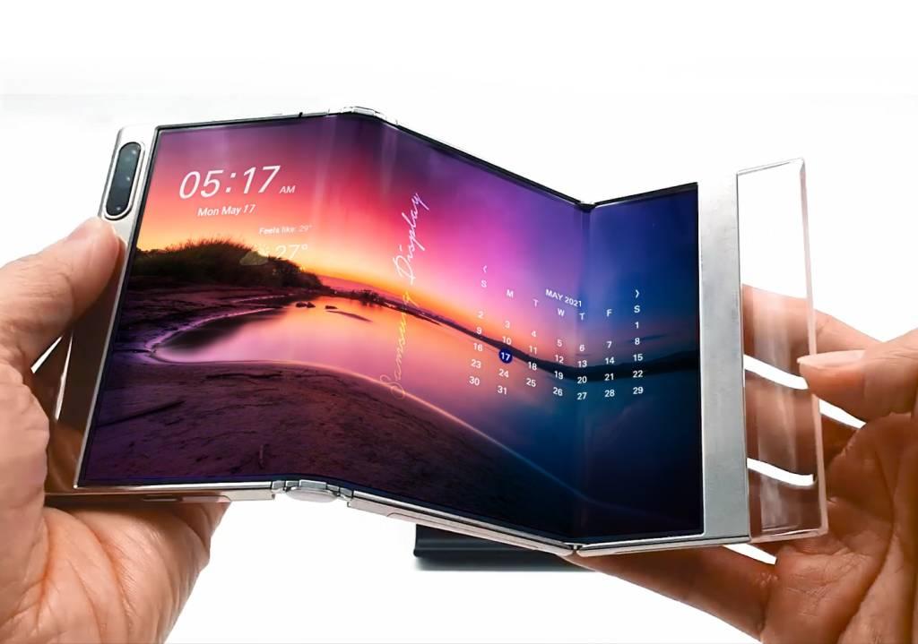 Samsung-Display_S-Foldable