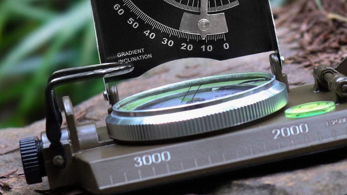 Best with Inclinometer