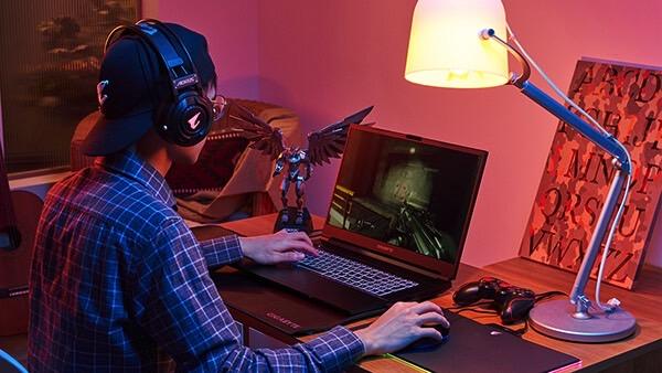 Gigabyte G5 and G7 Laptops