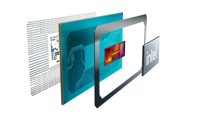 11th-Gen Intel Core H-Series