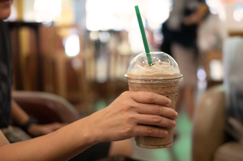 Starbucks TikTok trend