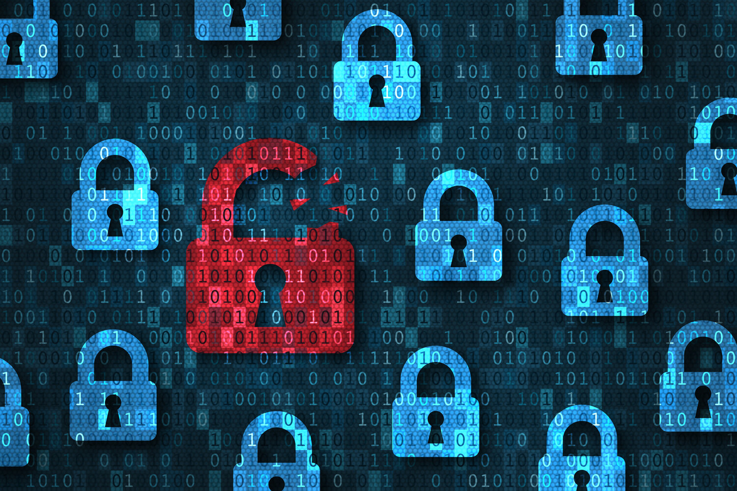 <p>If you Utilize these banks, your personal data May Have been stolen in a security breach thumbnail