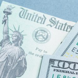 new child tax credit check