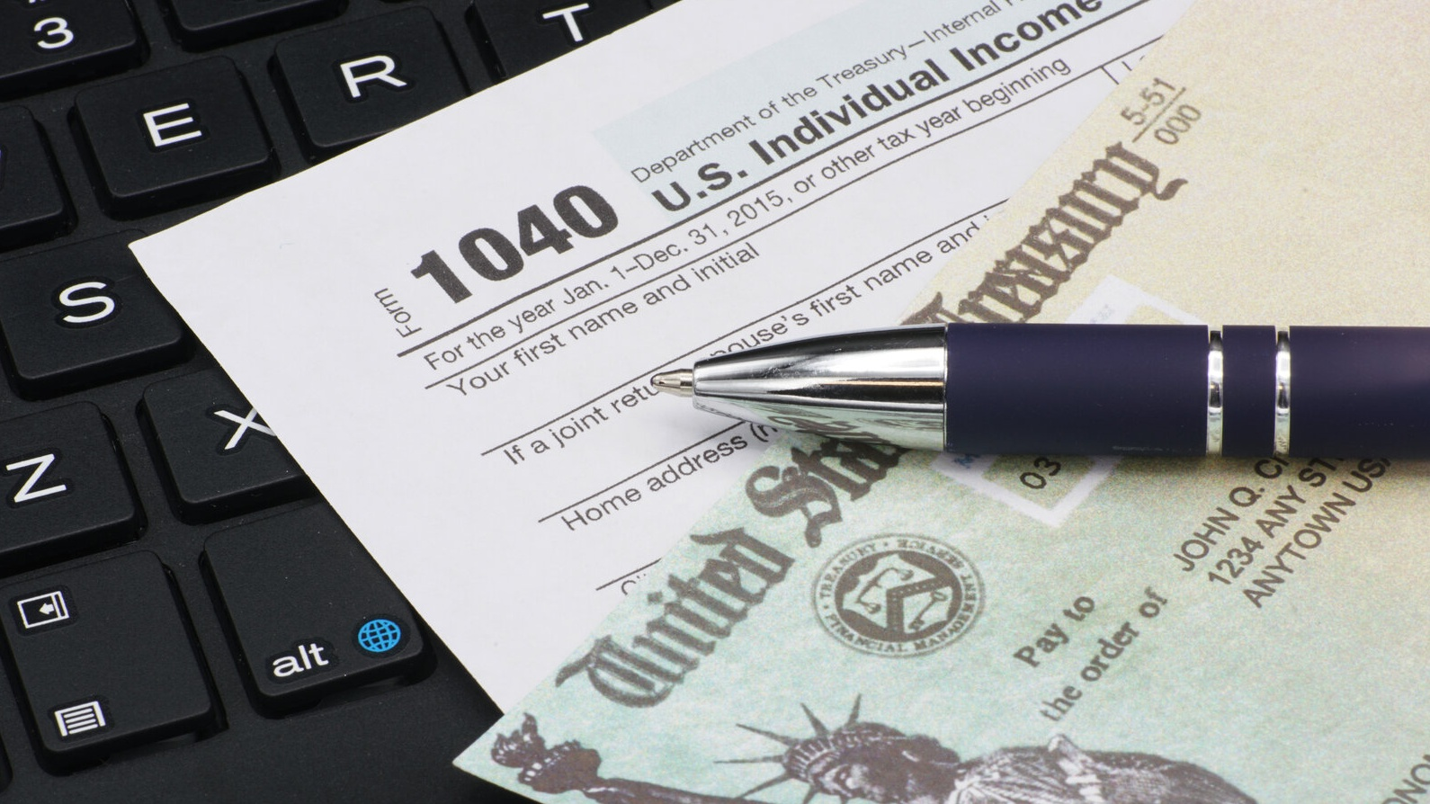 10 million Americans got overcharged by the IRS, and you might be one of them
