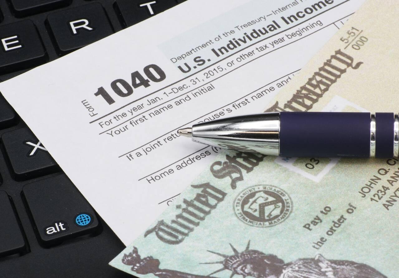 New stimulus checks