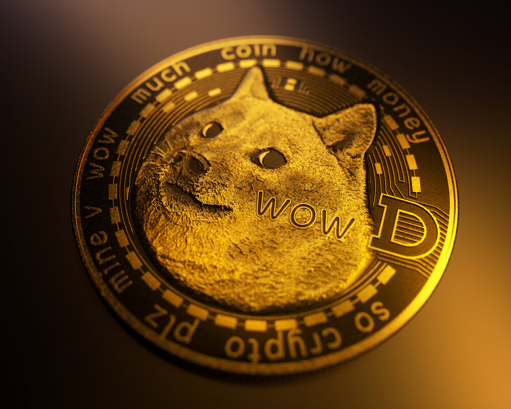 Elon Musk says he's working with dogecoin to improve transaction efficiency