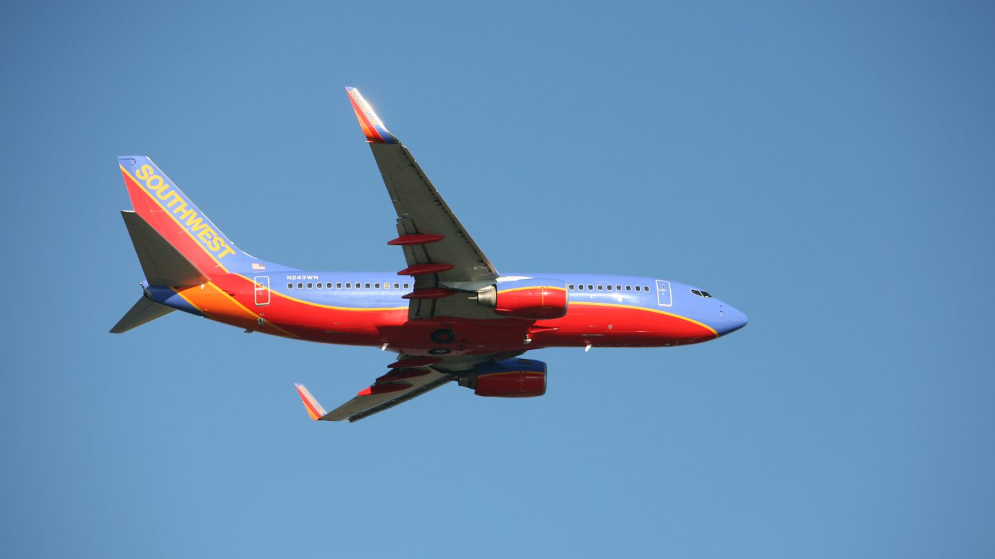southwest airlines cancellations