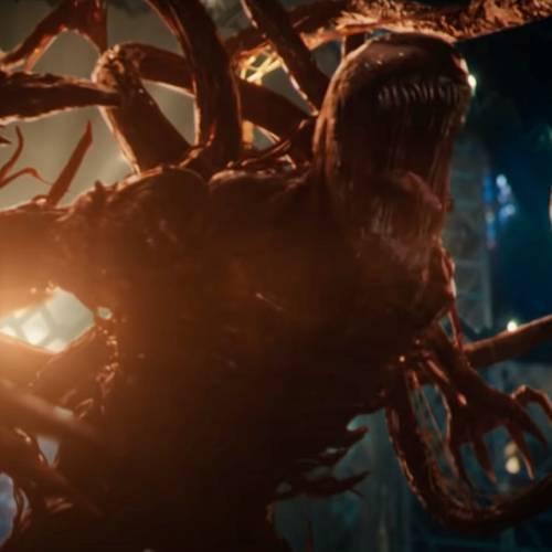Venom 2 Post-Credits