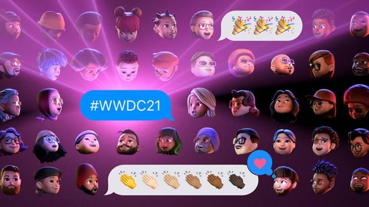 WWDC 2021 live stream