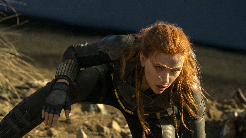 Black Widow Deleted Scenes