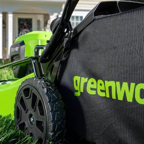 Best Electric Lawn Mower 2021