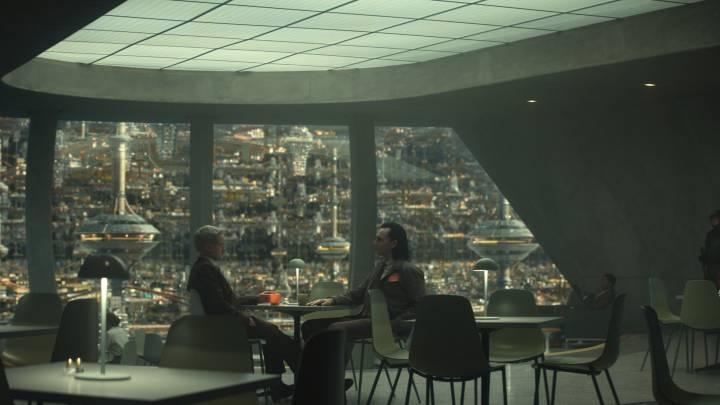 Loki episode 2 recap