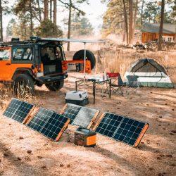 jackery solar generator review