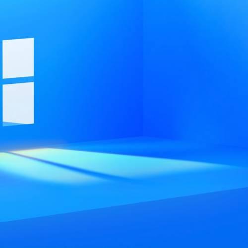 Microsoft Windows 11 live stream
