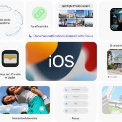 iOS 15 reveal