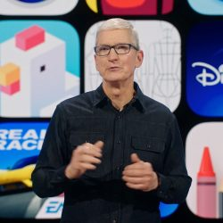 Apple WWDC 2021 Highlights