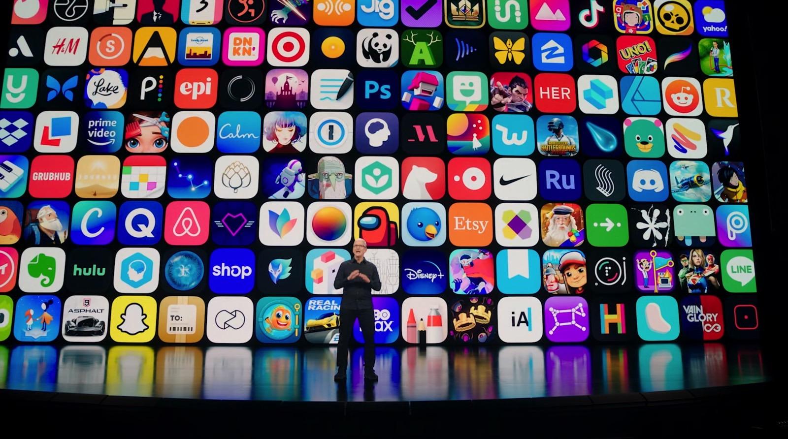 Perubahan App Store baru Apple akan memungkinkan beberapa pengembang menghindari biaya Apple