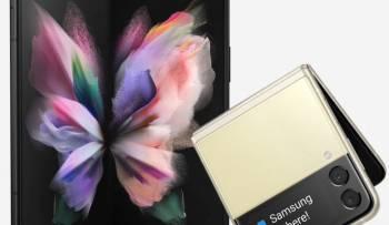 Foldable Phones 2021