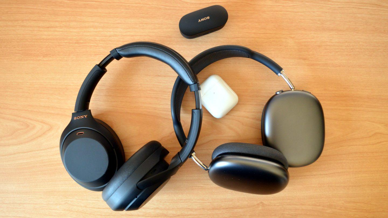 Prime Day Headphones Deals