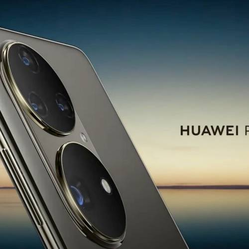 Huawei P50 Pro Release Date