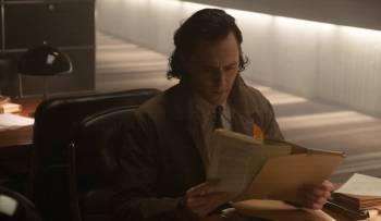 Loki Spoilers
