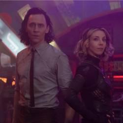 Loki Finale Intro