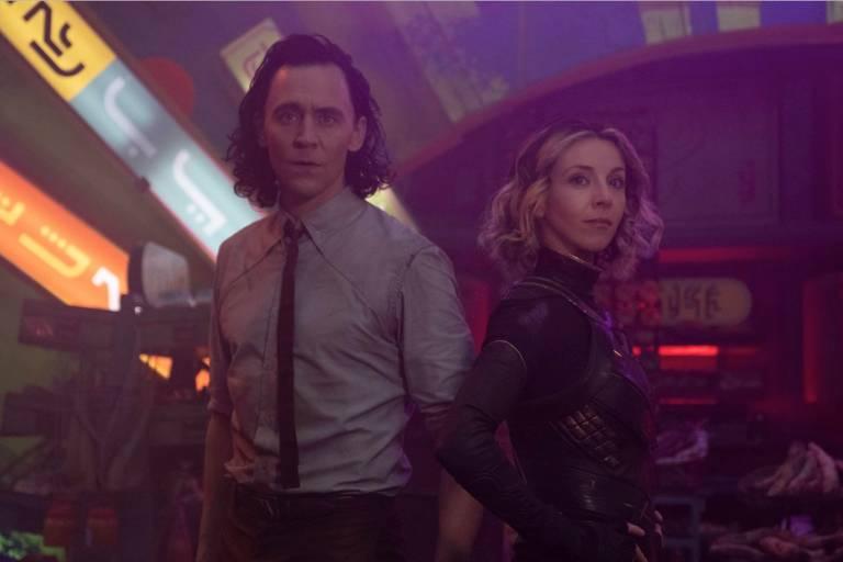 Loki Cliffhanger