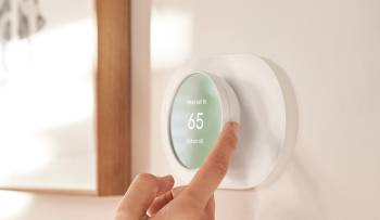 amazon nest thermostat 3rd generation