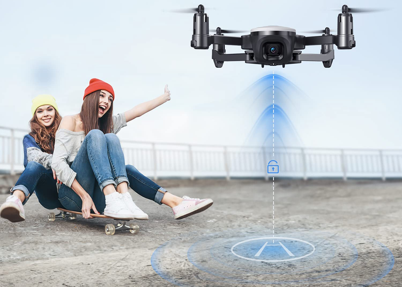 Drone lipat 2K seharga ,99