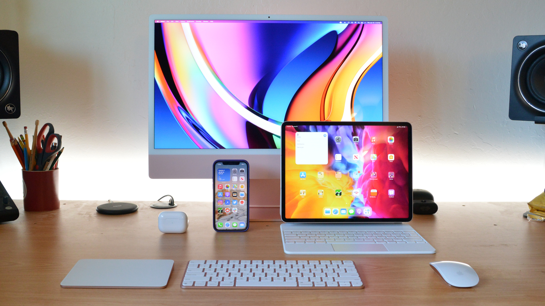 When will Apple Release the iPhone 13, AirPods 3, & Apple Watch Series 7? TWIA 8-27-21