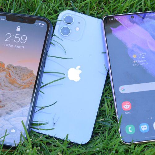 Best Phone Plans 2021